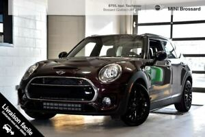 2016 MINI Cooper Clubman Cooper S + CARGO + LOADED + WOW