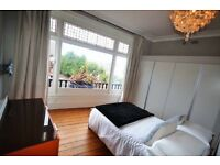 LUXURY 2 BED APARTMENT PENARTH - SHORT TERM