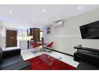2 bedroom flat for short let