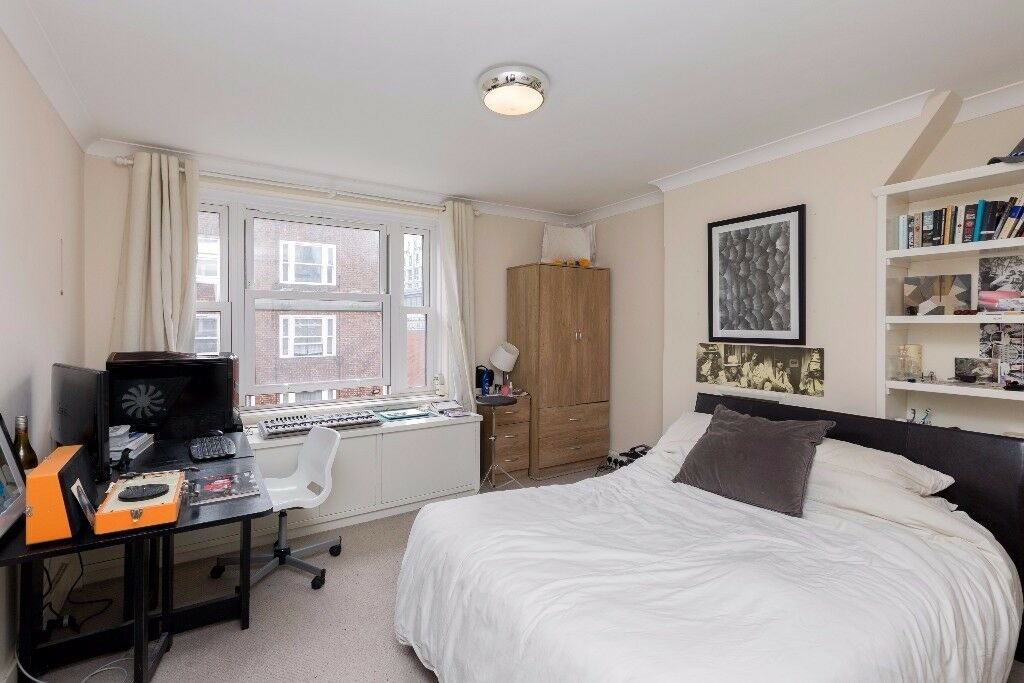 Spacious 3 Bed - Spitalfields E1, Zone 2