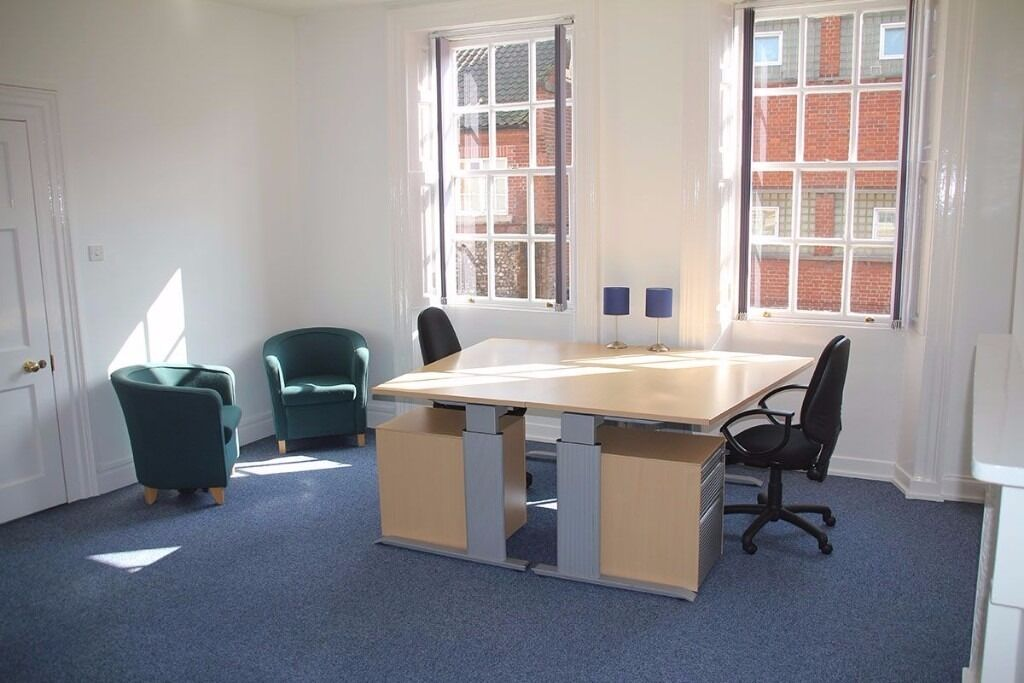 Serviced office to rent and to let Norwich City