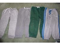 Boy Bundle of Clothes 2-4 Years