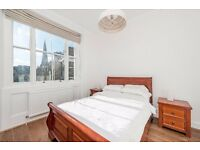 ***SHORT LET*** 2 bed apartment with balcony on Onslow Gardens, SW7