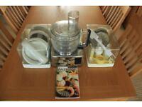 Magimix Food Processor - Compact 3100