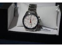 Immaculate Swiss Men Watch: Tissot ! RRP £ 560