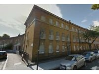 3 Double Bedroom, period flat. Close to 2 tubes. Kennington