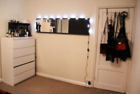 Short term sublet in a friendly houseshare in Clapton