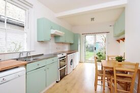 **FOUR BEDROOM VICTORIAN HOUSE to rent in Bedford Park, Chiswick - ONLY £2,817PCM** MUST VIEW.