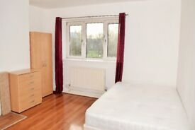 Amazing 4 Bedroom Flat To Rent In Bethnal Green E2
