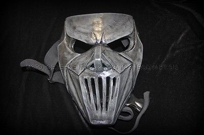 Slipknot Mick Thomson Mask