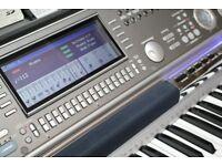Technics | Electric Keyboards for Sale - Gumtree