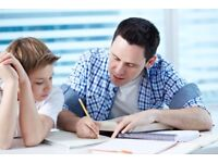 Tutors - Maths, Sciences & English URGENTLY required