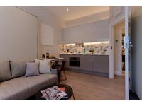 20-2 Great deal - Bright Studio Flat 10 min to Baker ST all bills included + free internet