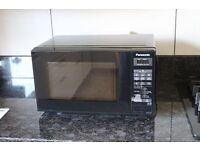 Panasonic Microwave Oven Model NNE281 Black