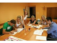 Italian lessons with skype or traditional way . You will really become fluent in Italian!