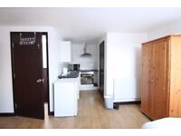NW2 - Studio Flat for Rent - Ideal for Professional - Near Willesden Green Station - Available Now
