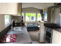 Static Caravan for sale! Double Glazed Central Heated! Haggerston Castle Eyemouth Sandy Bay Berwick