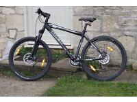 "Trek 6 Series 6000 mountain bike, great condition. 18.5"" or 47cm frame."