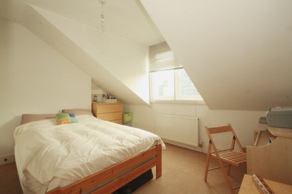 ONE BEDROOM FLAT TO RENT IN QUEENS PARK!!