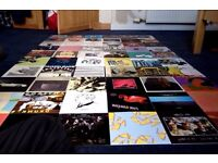 50 assorted Vinyl Singles from Flying Vinyl (perfect condition)
