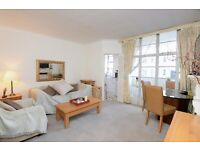 **PRICE REDUCTION**Well presented 1 bed on Sloane Avenue, SW3