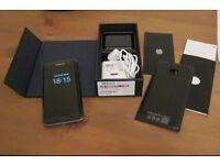Samsung Galaxy 7 Edge 32Gb Black