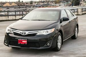 2012 Toyota Camry LE $123 BI-WEEKLY!! - Coquitlam location Call