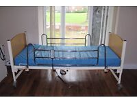 Professional Mobility Electric Bed