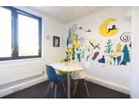 David Bowie Meeting room available for daily rent