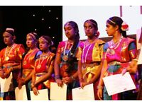 LEARN INDIAN MUSIC AND DANCE IN ONE OF THE FINEST SCHOOL IN UK