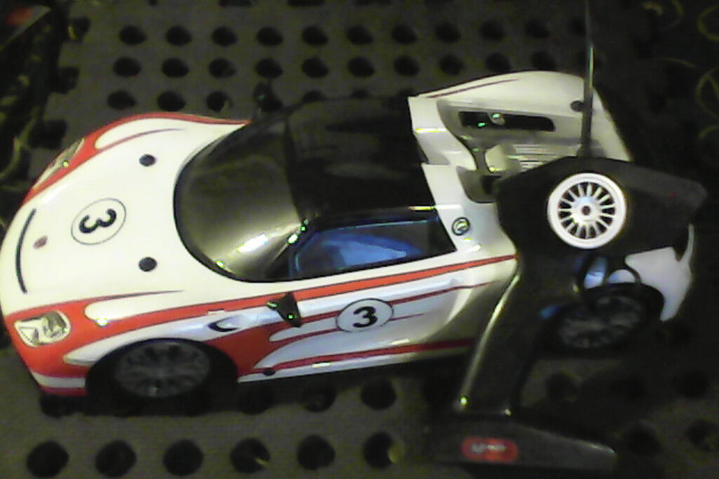 Large Remote Control Porsche Car In Hove East Sussex Gumtree