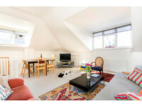 Furnished one bed flat for rent in Kentish Town
