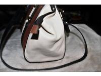 Handbag By Top Shop