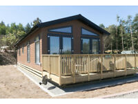 Vancouver Lodge 44/16 New 2018 (44 ft x 16 ft) 2 Beds. Holiday Lodge for sale Conwy, North Wales