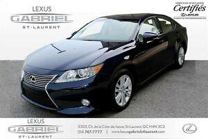 2013 Lexus ES 350 Navigation+Cuir ~GARNITURE INTÉRIEURE E