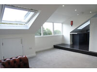 Fantastic top floor two double bedroom apartment in a prime location Highgate/Crouch End