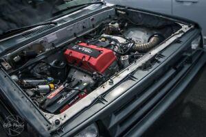 B2200 engine honda S2000