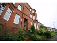 1 Bed Furnished Flat on Tankerland Road, Cathcart