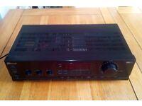 Sherwood surround sound amplifier