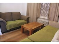 2 Double Bedroom Fully Furnished Flat For Rent in Purfleet 3min Walk From Train Station