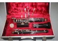 Boosey Hawkes Regent oboe