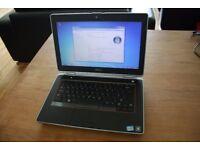 Fast laptop core i5 dell perfect