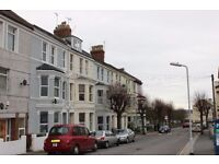 West Hoe, spacious 2 bed flat to rent