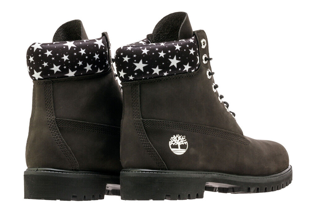 Timberland Men's Limited Edition All-Star Weekend New Era x  6 Inch Boots A1R67