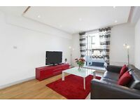 2 BEDROOM FLAT/BEAUTIFUL/MARBLE ARCH-OXFORD ST/WIFI/PORTER
