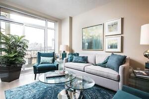 HUGE Two Bedroom + Den in Uptown Waterloo with Amazing Amenities Kitchener / Waterloo Kitchener Area image 4