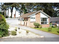 4 Bedroom Detached Bungalow located in a quiet cul-de-sac in Lanchester village.
