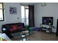 1 Bedroom Furnished Flat To Rent near Gants Hill station