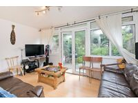 SUPERB 4 DOUBLE BEDROOM HOUSE WITH GARDEN IDEALLY PLACED FOR TUFNELL PARK, HOLLOWAY & CAMDEN TOWN