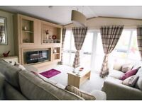 NEW Harlington Lodge, Huge Modern Static Caravan for Sale, Sea Views, Heated Swimming Pool